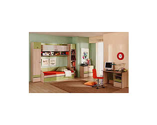 Детская мебель ТриЯ Киви