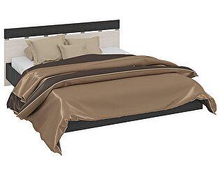 Кровать ТриЯ Сити СМ-194.01.001-М