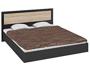Двуспальная кровать ТриЯ Токио СМ-131.01.003-М
