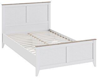 Кровать ТриЯ Ривьера СМ 241.13.21