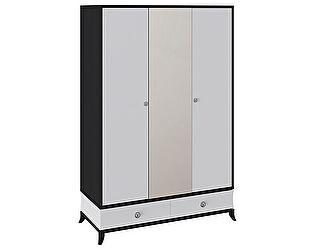 Шкаф комбинированный ТриЯ Камилла  ТД-249.07.43 с 3 дверями
