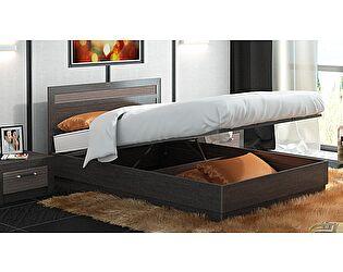 Кровать ТриЯ Токио СМ-131.13.001 с подъемным механизмом