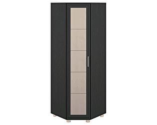Шкаф угловой 1-ой дверью «Грета» ПМ-119.16