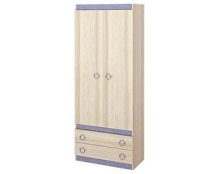 Шкаф для одежды ТриЯ Индиго ПМ-145.10