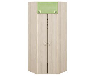 Угловой шкаф для одежды «Киви» ПМ-139.08