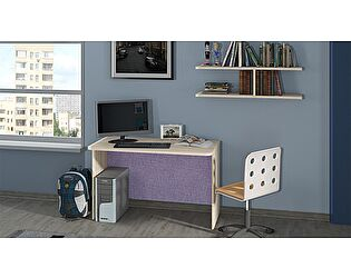 Письменный стол ТриЯ Индиго ПМ-145.04