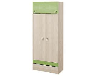 Купить шкаф ТриЯ Киви для одежды, ПМ 139.05