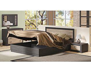 Кровать ТриЯ Токио СМ-131.13.003 с подъемным механизмом