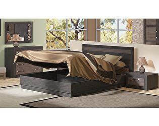 Кровать ТриЯ Токио СМ-131.12.001 с подъемным механизмом