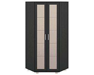 Шкаф угловой с 2-мя дверями «Грета» ПМ-119.01
