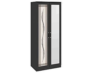 Шкаф для одежды ТриЯ Токио СМ-131.08.006