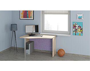 Письменный стол ТриЯ Индиго ПМ-145.03 угловой