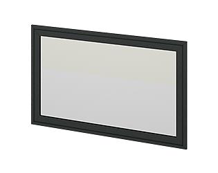 Панель с зеркалом Грета, ПМ 119.07