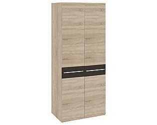 Шкаф для одежды ТриЯ Ларго СМ-181.07.003 с 2-мя дверями