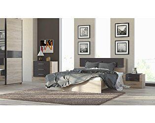 Кровать ТриЯ Ларго СМ-181.01.001