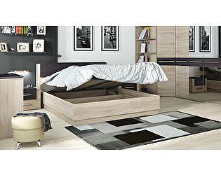 Кровать ТриЯ Ларго СМ-181.01.003 с подъемным механизмом