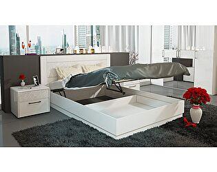 Кровать ТриЯ Амели СМ-193.01.002 с подъемным механизмом