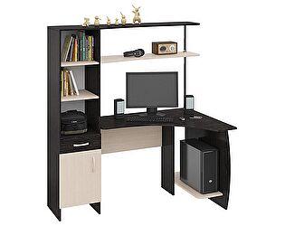 Компьютерный стол ТриЯ Профи М