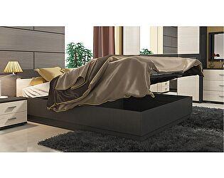 Кровать ТриЯ Сити с подъемным механизмом, СМ-194.01.002 (160)