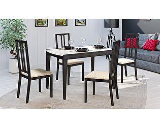 Купить стол ТриЯ Танго Т2 раздвижной, арт. С-362