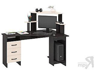 Компьютерный стол Бумеранг-3Н (М)