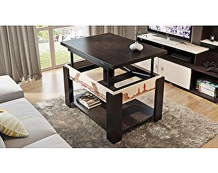 Журнальный столик тип 6 (трансформер)