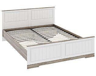 Кровать ТриЯ Прованс с изножьем, СМ-223.01.003