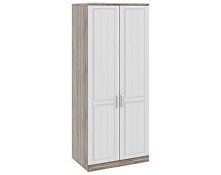 Шкаф ТриЯ Прованс для одежды с 2-мя глухими дверями, СМ-223.07.003