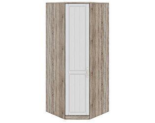 Шкаф ТриЯ Прованс угловой с 1-ой дверью левый, СМ-223.07.006L