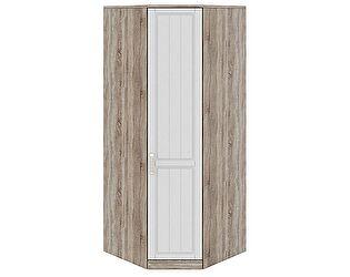 Шкаф ТриЯ Прованс угловой с 1-ой дверью правый, СМ-223.07.006R