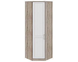 Шкаф угловой с 1-ой дверью левый ТриЯ Прованс, СМ-223.07.026L