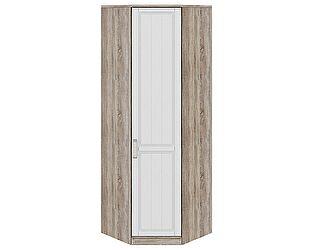 Шкаф угловой с 1-ой дверью правый ТриЯ Прованс, СМ-223.07.026R