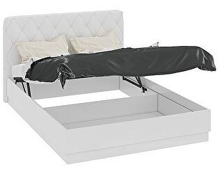 Кровать ТриЯ Амели мягким изголовьем СМ-193.02.004 с подъемным механизмом