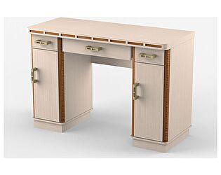 Столик туалетный Уфамебель Кэри Gold