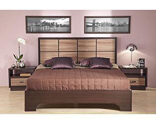 Кровать Уфамебель Некст (160)