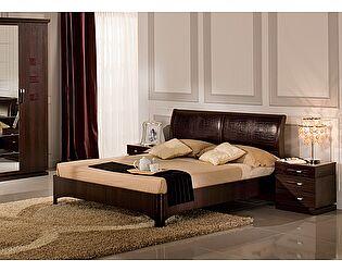 Кровать Уфамебель Petra (160)
