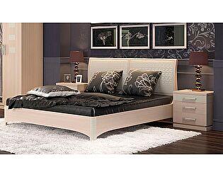 Кровать Уфамебель Petra (180)