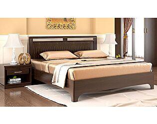 Кровать Уфамебель Сьюзан (160)