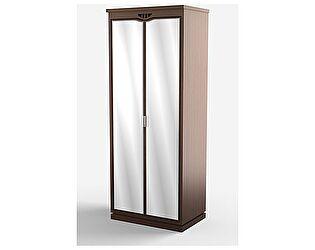 Шкаф Уфамебель Сьюзан 2х дверный с зеркалами