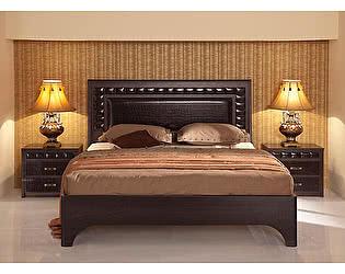 Кровать Уфамебель Вирджиния (160)