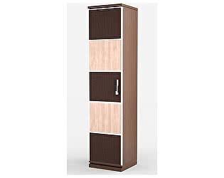 Шкаф Уфамебель Николь для одежды на цоколе