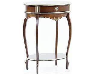 Купить стол Юта кофейный 16-11