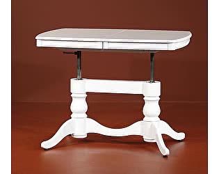 Купить стол Юта Альт 39-22 трансформер обеденный