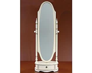 Зеркало Юта 15-11 в фигурной раме