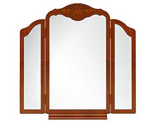 Купить зеркало Юта трельяж 3-11