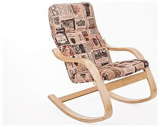 Купить кресло Мебель Импэкс Эйр (ткань)