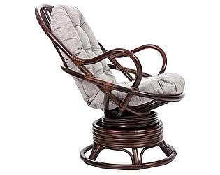 Купить кресло Мебель Импэкс MI-002 SWIVEL ROCKER