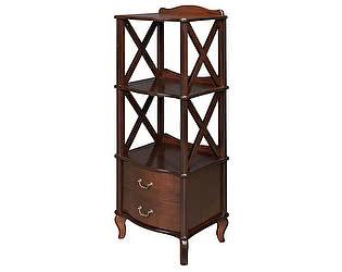 Купить стол Мебель Импэкс Этажерка Джульетта - 2