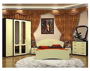 Мебель для спальни VitaMebel Vivo-6