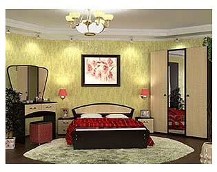 Мебель для спальни VitaMebel Vivo-7